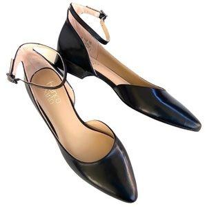 NWOT Franco Sarto leather shoes